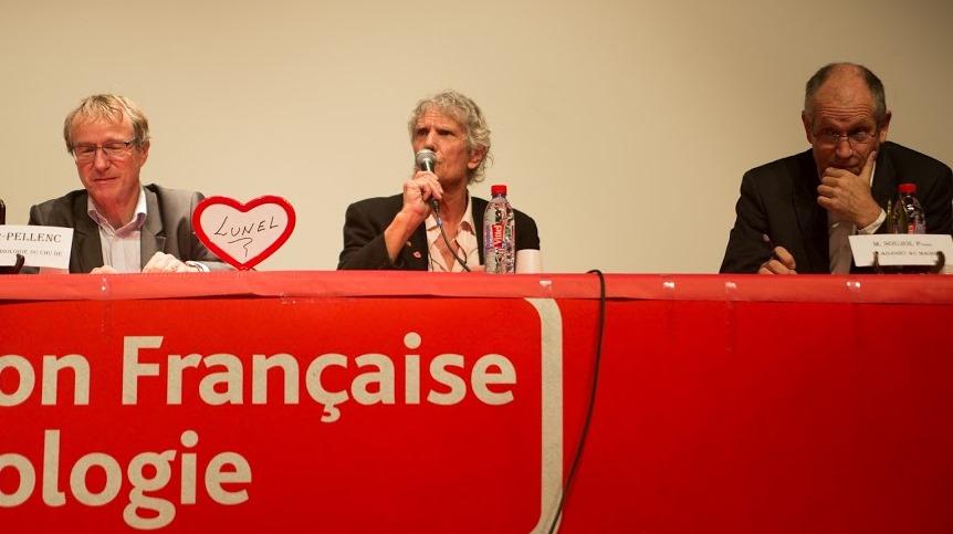 professeur cayla cardiologue