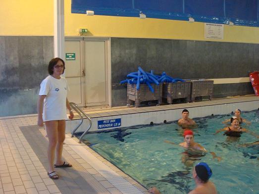 Aquagym for Accessoire piscine lunel