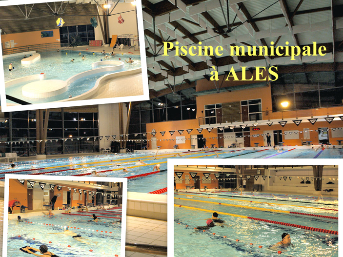 Club c ur et sant d 39 al s for Club piscine lasalle